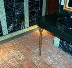 Floor Tiles, Bathroom Tiles Concrete Floors Buddy Rhodes Concrete Products SF, CA