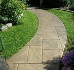 Concrete Walkways Bedford Concrete & Masonry LLC White Plains, NY