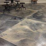 Concrete, Decorative Concrete, Concrete Floor, Decorative Concrete Floor Concrete Floors Tailored Living of Madison Madison, WI