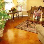 Concrete Floors SolCrete Denton, TX
