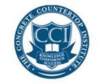 Logo, Cci Site The Concrete Countertop Institute Raleigh, NC