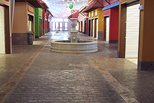 Cobblestone, Sorrento Pattern Site Scofield Systems ,