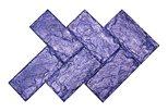 Herringbone Slate Stamp Site Proline Concrete Tools Oceanside, CA