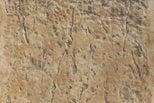 Sanded Slate Texture, Stamped Concrete Site Brickform Rialto, CA