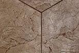 Stamped Roman Slate Site Proline Concrete Tools Oceanside, CA