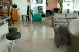 Floor Overlay, Polished Concrete Site Madstone LLC Barrington, RI