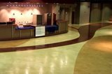 Lobby, Color Elite Crete of Michigan Rochester Hills, MI
