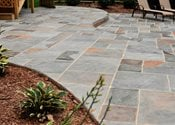 Site Salzano Custom Concrete Aldie, VA