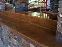 Countertops Integrity Concrete Designs Woodburn, OR