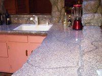 Countertops DelGrosso Design Santa Rosa, CA