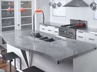 Countertops Ideal Surface Inc. Rocky River, OH