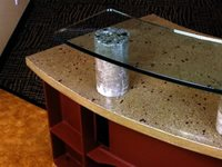 Countertops meilding Concrete Spokane, WA