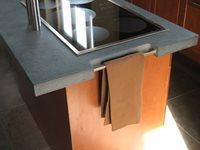 Countertops Trueform Concrete Flanders, NJ