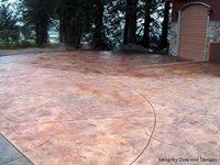 Concrete Driveways Integrity Concrete Designs Woodburn, OR