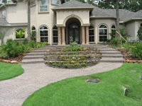 Concrete Driveways Increte of Houston Houston, TX