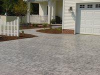 Concrete Driveways Cornerstone Concrete Designs Orrville, OH