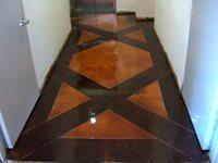 Concrete Floors Colors on Concrete Upland, CA