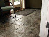 Concrete Floors J&H Concrete Uniontown, OH