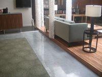 Concrete Floors Frank Zip San Francisco, CA