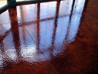 Concrete Floors Gaetano Cement Contractors LLC Lyndhurst, OH