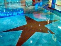 Concrete Floors North Texas Bomanite Inc Dallas, TX