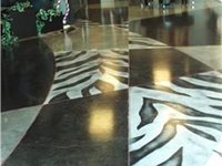 Concrete Floors Creative Floors Extraordinaire Sacramento, CA