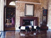 Concrete Floors Jagger Scored Stained Concrete, Inc. Austin, TX