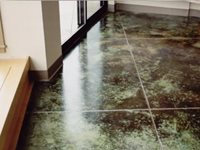 Concrete Floors Kent Magnell Concrete Artisan Occidental, CA