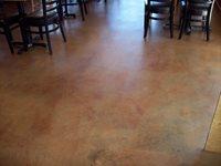 Concrete Floors Green & Son Concrete Lancaster, OH