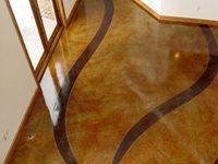 Concrete Floors Cornerstone Concrete Designs Orrville, OH
