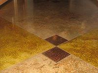 Concrete Floors Concrete Impressions Northwest Burbank, WA