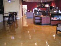 Concrete Floors Select Coatings, Inc. Boynton Beach, FL
