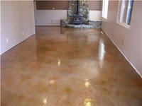 Concrete Floors NW Coatings & Concrete Snohomish, WA