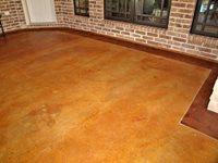 Concrete Floors Arti-Crete League City, TX