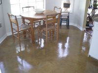 Concrete Floors Concrete - N - Counters Lutz, FL