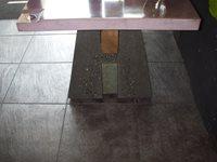 Concrete Furniture Patina Concrete Modesto, CA