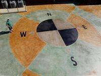 Concrete Patios Brock Decorative Concrete Longview, TX