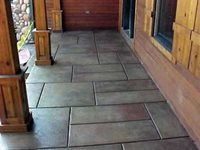 Concrete Patios Classic Contracting of Northeast, Ohio LLC Eastlake, OH