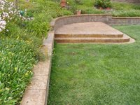 Concrete Patios Concepts In Concrete Const. Inc. San Diego, CA