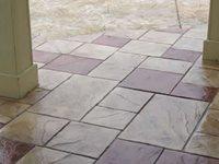 Concrete Patios Concrete by Design Springboro, OH