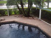 Concrete Pool Decks Paver King Heathrow, FL