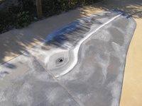 Concrete Walkways Concepts In Concrete Const. Inc. San Diego, CA
