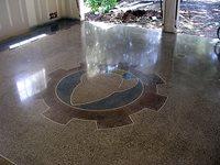 Garage Floors CONCRETE POLISHING  by JL Designs Simi Valley, CA