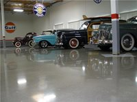 Garage Floors Surfacing Solutions Temecula, CA
