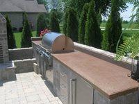 Outdoor Kitchens CounterCrete, LLC Van Wert, OH