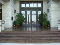 Classic Concrete Staining San Angelo, TX