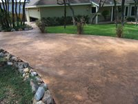 Commercial Concrete - South Texas Bomanite San Antonio, TX