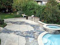 Tom Ralston Concrete Santa Cruz, CA