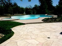 Richardsons Concrete Coatings Carmichael, CA