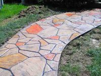 Stamped Concrete Constructta Hollywood, FL